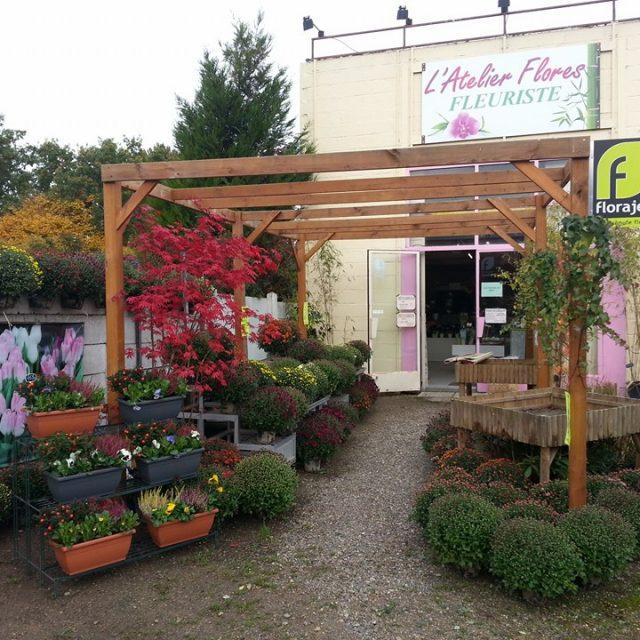 L'Atelier Flores