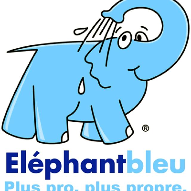 ELEPHANT BLEU