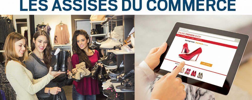 ASSISES DU COMMERCE (1er édition)