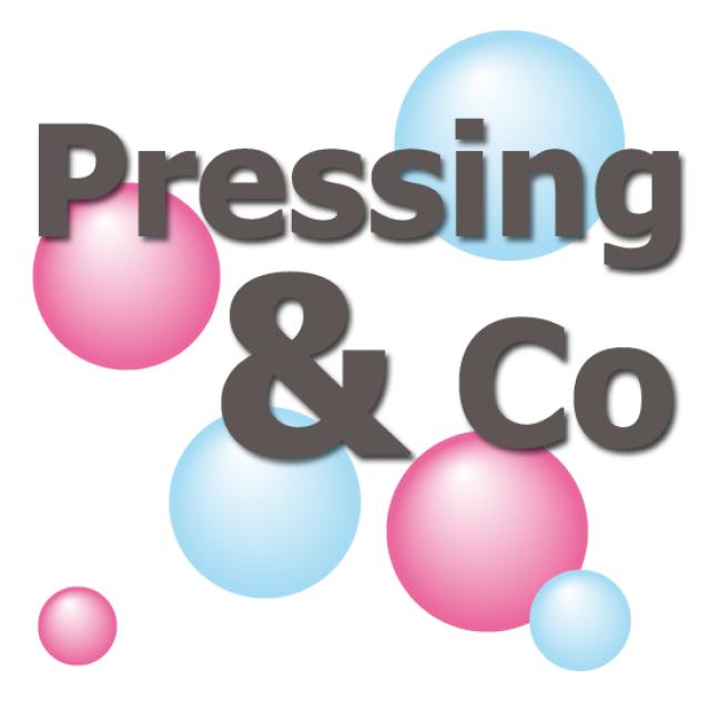 PRESSING & CO