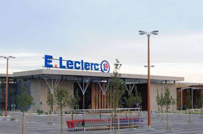 E.LECLERC à Lacroix Saint Ouen