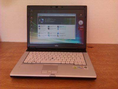 PC Portable reconditionné en vente chez l'informaTIC à Lacroix Saint Ouen