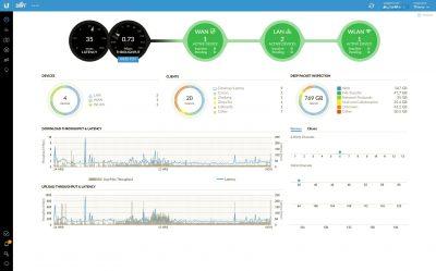 L'informaTIC, Installation et gestion a distance de réseaux Ethernet et Wifi
