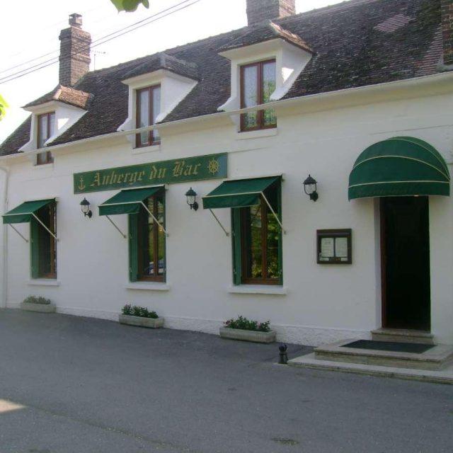 Auberge Du Bac